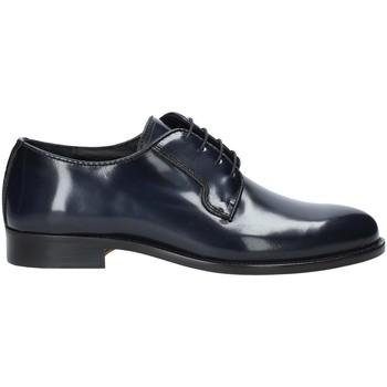 Čevlji  Moški Čevlji Derby Rogers 621 Modra