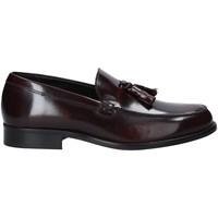 Čevlji  Moški Mokasini Rogers 651 Rdeča