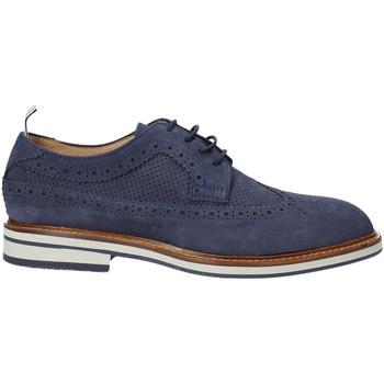 Čevlji  Moški Čevlji Derby Rogers OT 602 Modra