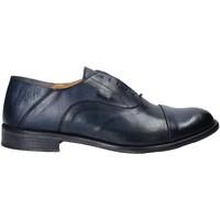 Čevlji  Moški Čevlji Derby Exton 3103 Modra