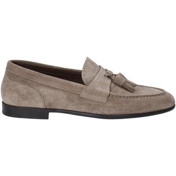 Čevlji  Moški Mokasini Marco Ferretti 160979MF Siva