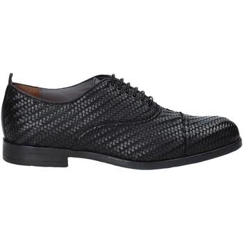 Čevlji  Moški Čevlji Derby Marco Ferretti 140983MF Črna