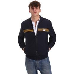Oblačila Moški Jakne Antony Morato MMCO00641 FA600101 Modra