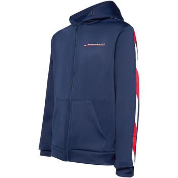 Oblačila Moški Puloverji Tommy Hilfiger S20S200287 Modra