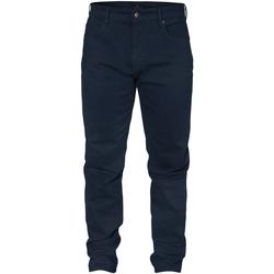Oblačila Moški Hlače Chino / Carrot Navigare NV53074 Modra