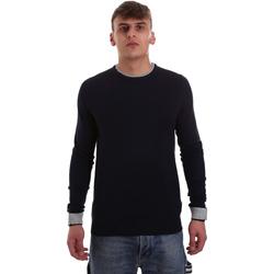 Oblačila Moški Puloverji Gaudi 921BU53012 Modra