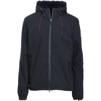 Oblačila Moški Športne jope in jakne Invicta 4431570/U Črna
