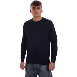 Oblačila Moški Puloverji Navigare NV10221 30 Modra