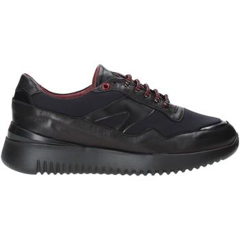 Čevlji  Moški Nizke superge Exton 335 Črna