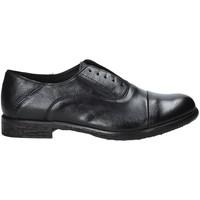 Čevlji  Moški Čevlji Derby Exton 3102 Črna