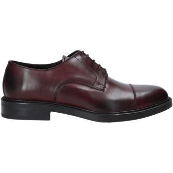 Čevlji  Moški Čevlji Derby Rogers 1001_4 Rdeča