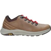 Čevlji  Moški Pohodništvo Merrell J48785 Rjav