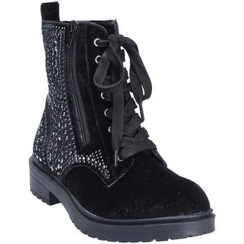 Čevlji  Ženske Gležnjarji Fornarina PI18RO1140V000 Črna
