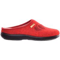 Čevlji  Ženske Nogavice Susimoda 6842 Rdeča