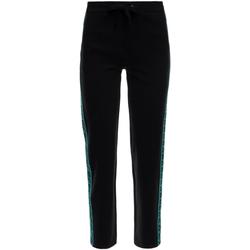 Oblačila Ženske Spodnji deli trenirke  Pepe jeans PL211336 Črna