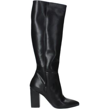 Čevlji  Ženske Gležnjarji Grace Shoes 140M011 Črna