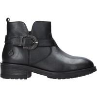 Čevlji  Ženske Gležnjarji Lumberjack SW67901 002 B01 Črna