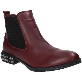 Čevlji  Ženske Gležnjarji Bueno Shoes 9M3402 Rdeča