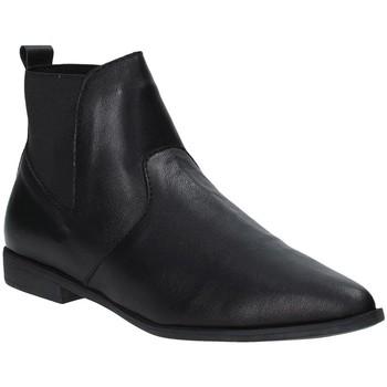 Čevlji  Ženske Gležnjarji Bueno Shoes 9P0708 Črna