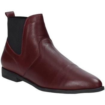 Čevlji  Ženske Gležnjarji Bueno Shoes 9P0708 Rdeča