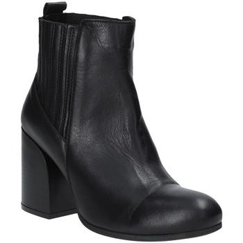 Čevlji  Ženske Gležnjarji Bueno Shoes 9P4801 Črna