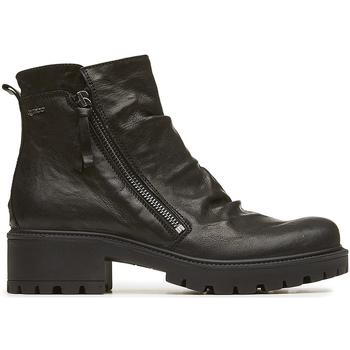 Čevlji  Ženske Gležnjarji IgI&CO 4170800 Črna