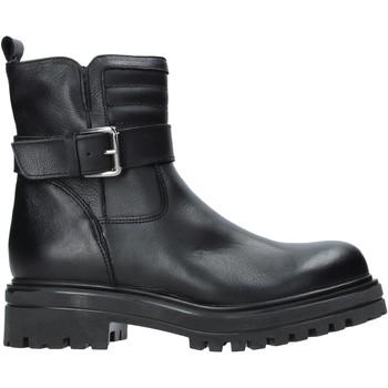 Čevlji  Ženske Polškornji Pregunta IAL24420BT Črna