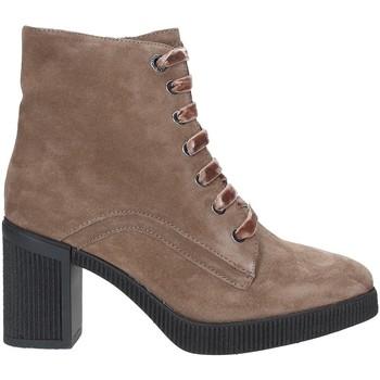 Čevlji  Ženske Gležnjarji Stonefly 212861 Rjav