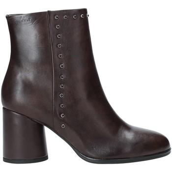 Čevlji  Ženske Gležnjarji Stonefly 212165 Rjav