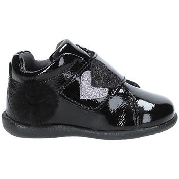 Čevlji  Otroci Nizke superge Melania ME0106A9I.A Črna
