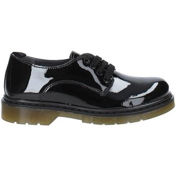 Čevlji  Otroci Čevlji Derby Melania ME6221F9I.B Črna