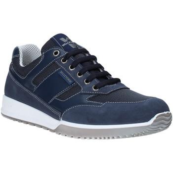 Čevlji  Moški Nizke superge Valleverde 53861 Modra