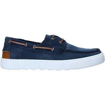 Čevlji  Moški Mokasini & Jadralni čevlji Lumberjack SM69802 001 A01 Modra