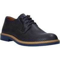 Čevlji  Moški Čevlji Derby IgI&CO 5103111 Modra
