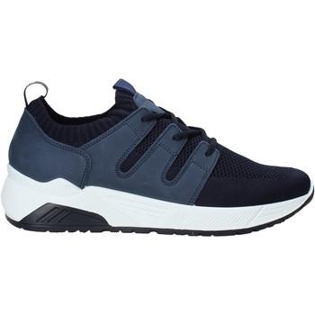 Čevlji  Moški Nizke superge IgI&CO 5131811 Modra