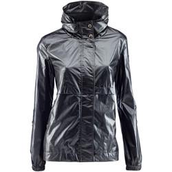 Oblačila Ženske Vetrovke Lumberjack CW79823 001 412 Črna
