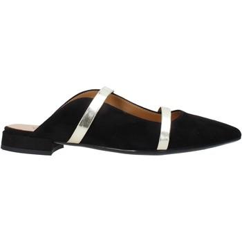 Čevlji  Ženske Espadrile Grace Shoes 521T041 Črna
