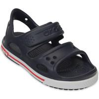 Čevlji  Otroci Sandali & Odprti čevlji Crocs 14854 Modra