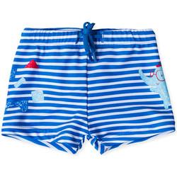 Oblačila Otroci Kopalke / Kopalne hlače Losan 017-4000AL Modra