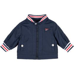 Oblačila Otroci Vetrovke Chicco 09087485000000 Modra