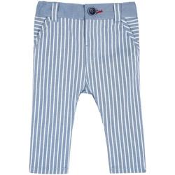 Oblačila Otroci Lahkotne hlače & Harem hlače Chicco 09008111000000 Modra
