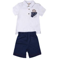 Oblačila Otroci Otroški kompleti Chicco 09076417000000 Modra