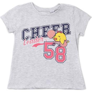 Oblačila Otroci Majice s kratkimi rokavi Chicco 09006955000000 Siva