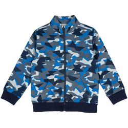Oblačila Otroci Puloverji Chicco 09009354000000 Modra