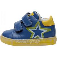 Čevlji  Otroci Nizke superge Falcotto 2014647 01 Modra