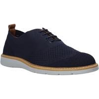 Čevlji  Moški Nizke superge IgI&CO 5106711 Modra