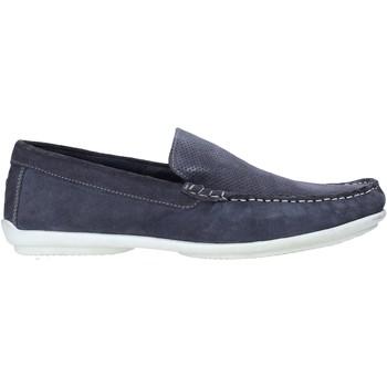 Čevlji  Moški Mokasini Impronte IM01060A Modra