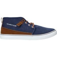Čevlji  Moški Polškornji U.s. Golf S20-SUS112 Modra