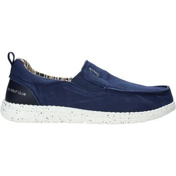 Čevlji  Moški Slips on U.s. Golf S20-SUS120 Modra