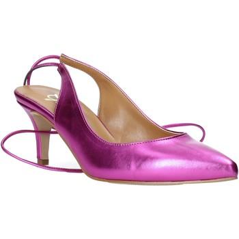 Čevlji  Ženske Salonarji Grace Shoes 360017 Roza